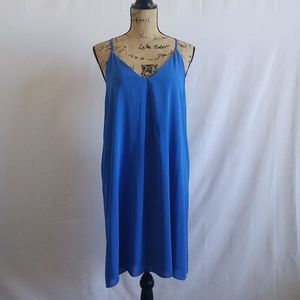 Alice + Olivia Dresses - Alice + Olivia Racerback Dress